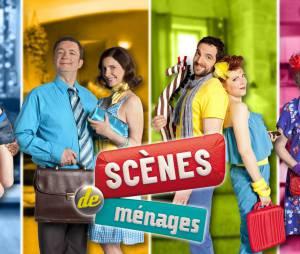 Scènes de ménages saison 6 : une année pleine de surprises