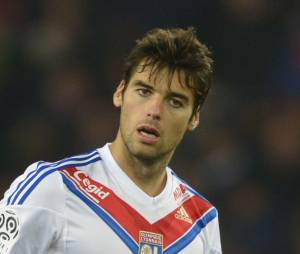 Yoann Gourcuff baisse son salaire à Lyon