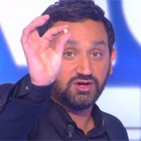 Cyril Hanouna : l'animateur perd une dent en direct dans TPMP