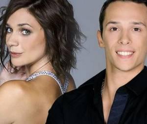 Danse avec les stars 5 : Grégoire Lyonnet en duo avec Nathalie Péchalat