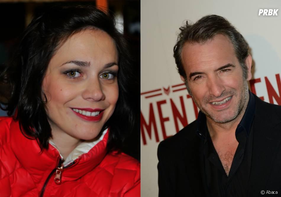 Nathalie p chalat en duo avec gr goire lyonnet purebreak for Jean dujardin en couple