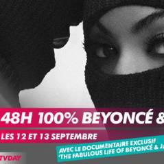 Beyoncé & Jay-Z sur MTV BASE pour 48H : en mode #OnTheRunMTV