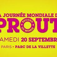 Journée Mondiale du Prout : l'événement qui pète et parrainé par Bapt & Gäel