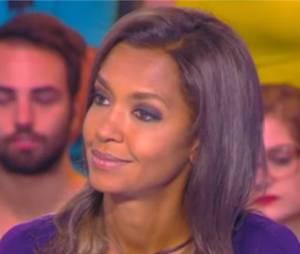 Karine Le Marchand : ses timides explications sur son refus d'animer Rising Star dans Touche pas à mon poste le 8 septembre 2014