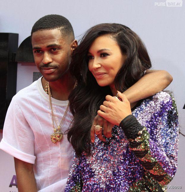 Naya Rivera : son ex Big Sean l'insulte en musique
