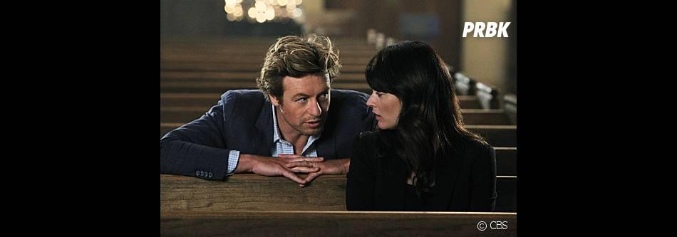 Mentalist : fin des aventures pour Lisbon et Jane
