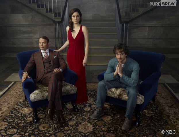 Hannibal saison 3 : un retour repoussé