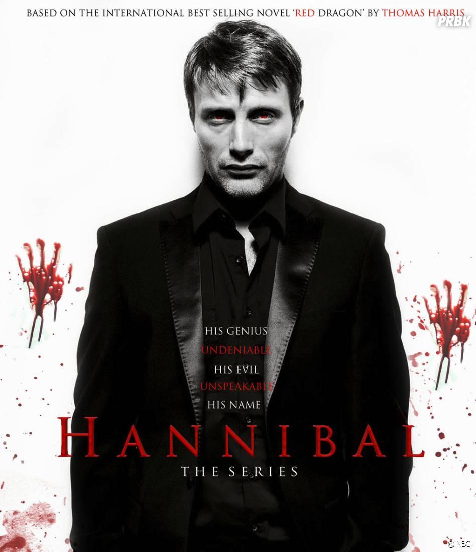 Hannibal : la saison 3 repoussée en 2015
