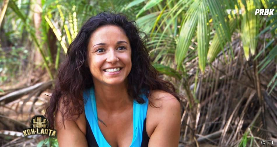 Koh Lanta 2014 : Sandra abandonne sur avis médical dans l'épisode du 19 septembre sur TF1