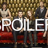 Bones saison 10 : mort et départ d'un acteur dans l'épisode 1
