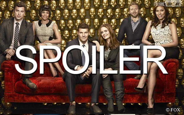 Bones saison 10 : un mort dans l'épisode 1