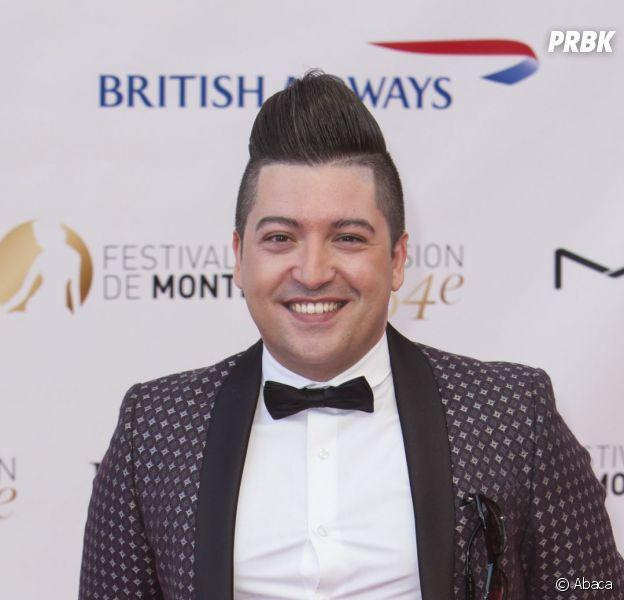 Danse avec les Stars 5 : Chris Marques en interview sur PureBreak