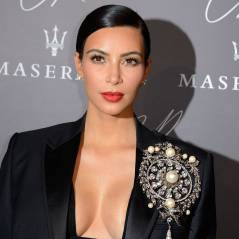Kim Kardashian, Selena Gomez, Cara Delevingne... concours de décolletés à la PFW