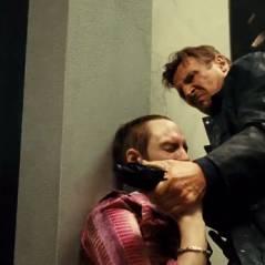 Taken 3 : Liam Neeson ennemi public n°1 dans un trailer sous tension
