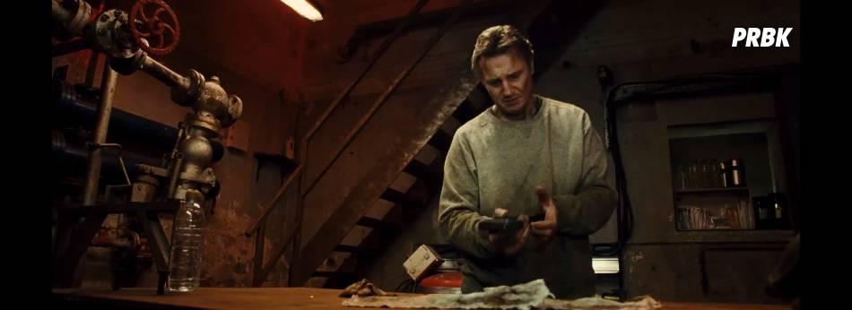 Taken 3 : Liam Neeson ennemi public n°1
