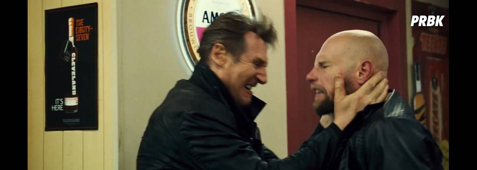 Taken 3 : Liam Neeson sort les gros bras
