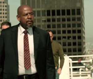Taken 3 : Forest Whitaker au programme