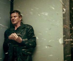 Taken 3 : Liam Neeson dans un trailer explosif