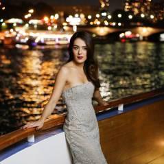 Corneille, Sofia Essaïdi, Amir... sur leur 31 pour la soirée Forever Gentlemen 2