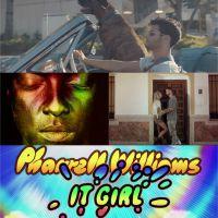 Soprano, Pharrell Williams, Adrien Gallo... les meilleurs clips de la semaine
