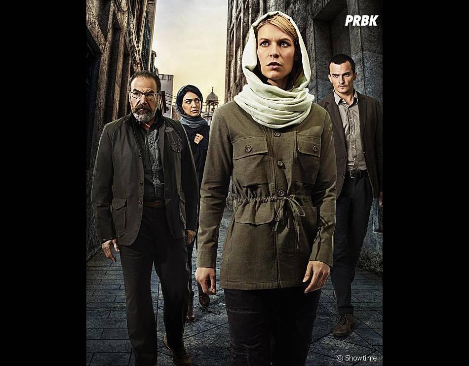 Homeland saison 4 : sans Brody, la série peut-elle se relever ?