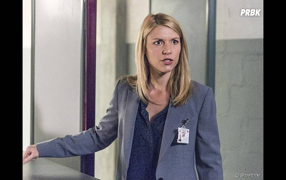 Homeland saison 4 : Carrie star de la série