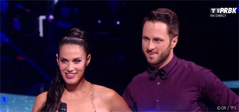 Danse avec les Stars 5 : Elisa Tovati et Christian Milette éliminés lors du second prime