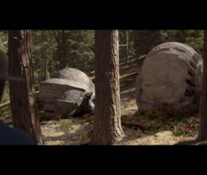 Pharrell Williams : Gust of Wind, le clip avec (presque) Daft Punk