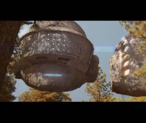 Pharrell Williams : Gust of Wind, le clip en collaboration avec Daft Punk