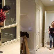Caméra cachée : il fait croire à sa copine que leur chat tombe par la fenêtre
