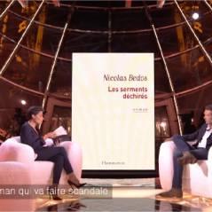 Nicolas Bedos en couple avec Valérie Trierweiler ? Le canular qui secoue Twitter