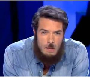 Nicolas Bedos : chronique choc sur Dieudonné dans ONPC
