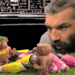 Tuto vidéo : quand Sébastien Chabal nous apprend le rugby avec humour