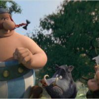 Astérix et Obélix - Le Domaine des Dieux : première bande-annonce déjantée