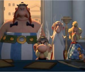 Astérix et Obélix - le domaine des Dieux : une bande-annonce prometteuse