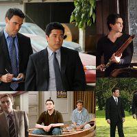 Mentalist, The Vampire Diaries... les meilleures bromance dans les séries