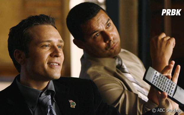 Les meilleures bromance dans les séries : Ryan et Esposito de Castle