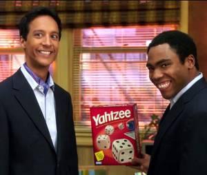 Les meilleures bromance dans les séries : Troy et Abed dans Community