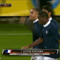 Layvin Kurzawa chambre la Suède : le joueur français devient la risée de Twitter