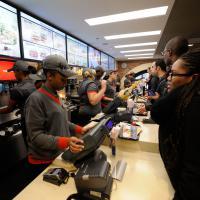 Burger King à Paris : un nouveau restaurant ouvre ce 18 octobre 2014