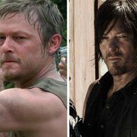 The Walking Dead, Game of Thrones... : les personnages de séries avant/après