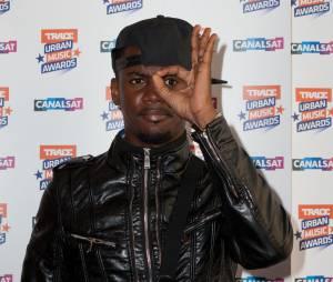 Black M pré-nommé aux NRJ Music Awards 2015