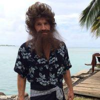 Benjamin Castaldi en Robinson Crusoé sur les premières images de Tahiti Quest 2