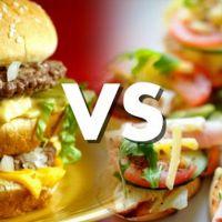 """McDonald's meilleur que le bio gastronomique ? Des """"experts"""" se ridiculisent"""