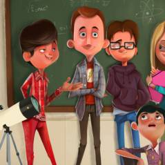 The Big Bang Theory : participez à l'incroyable exposition autour de la série