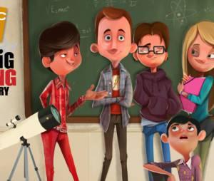 The Big Bang Theory : une exposition consacrée à la série à la Fnac des Halles à Paris