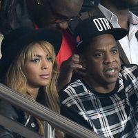 Beyoncé et Jay Z renouvellent (encore) leurs voeux de mariage