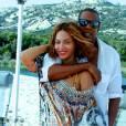 Beyoncé et Jay Z ont renouvelé leurs voeux