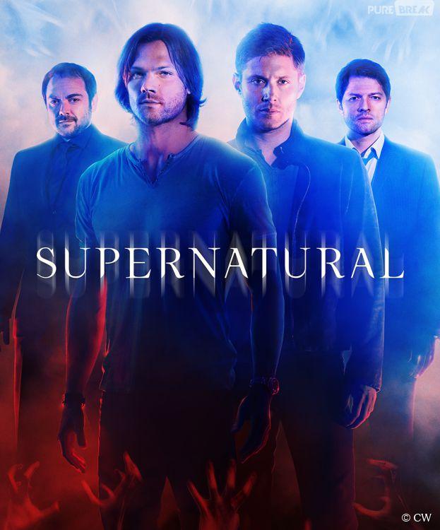 Supernatural : nouveau spin-off à venir ?