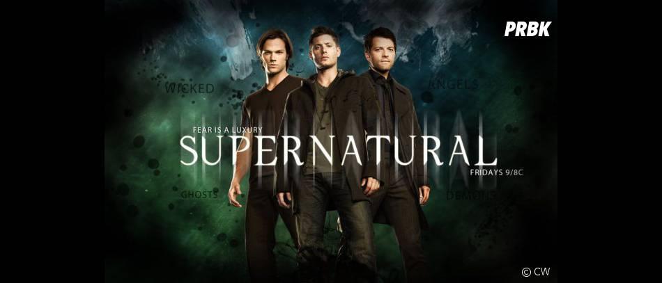 Supernatural : nouvelle tentative de spin-off ?
